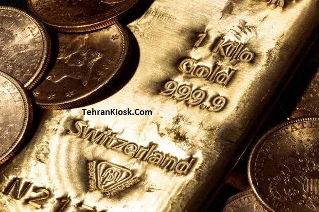در معاملات امروز؛ قیمت جهانی طلا به پایینترین سطح ۹ ماهه افت کرد