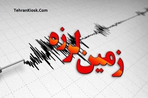 زلزله ۳.۲ ریشتری بخش موسیان از توابع شهرستان دهلران در جنوب ایلام را لرزاند
