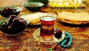 توصیه هایی به روزه داران در ماه رمضان از سازمان جهانی بهداشت