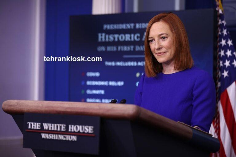مذاکره غیر مستقیم کاخ سفید با ایران در جهت احیای برجام در وین