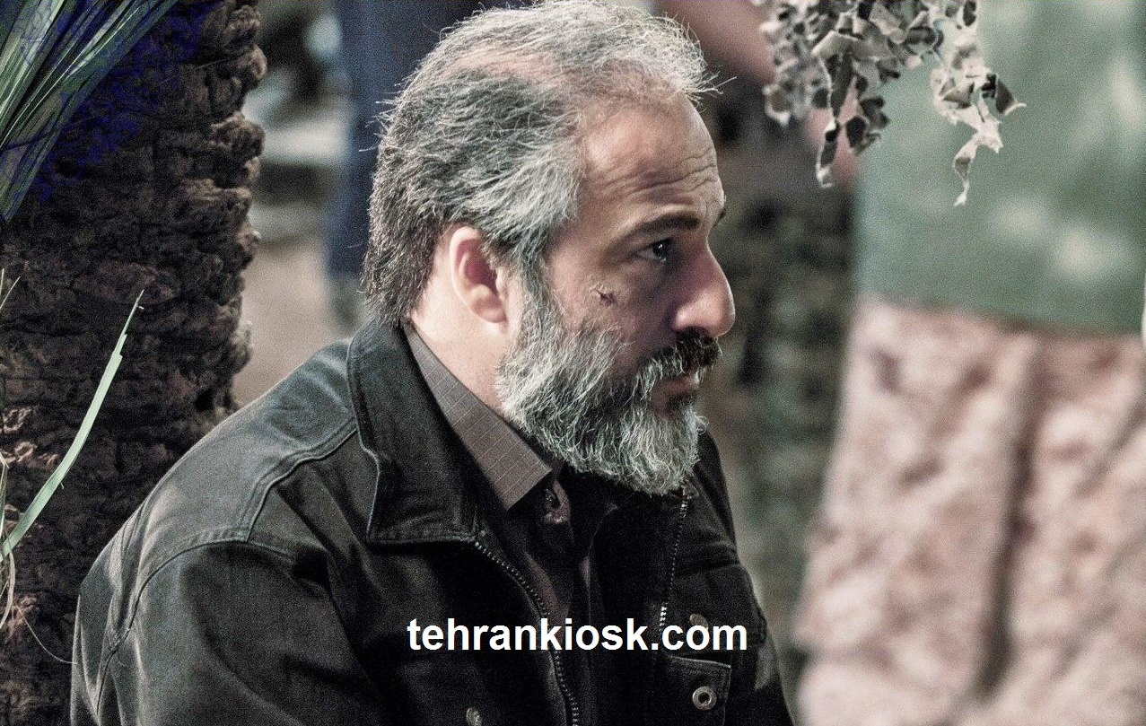 """استقبال آنلاین از """"دیدن این فیلم جرم است"""" به کارگردانی رضا زهتابچیان"""