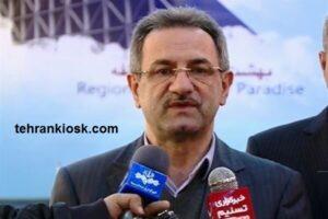 تصمیم ستاد ملی برای تعطیلی تهران به شرط اجرای دقیق موارد ضروری
