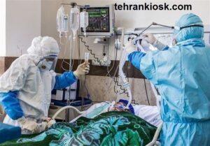 تعداد ابتلای خانگی افراد به کرونا و بیماران بد حال در تهران افزایش یافته است