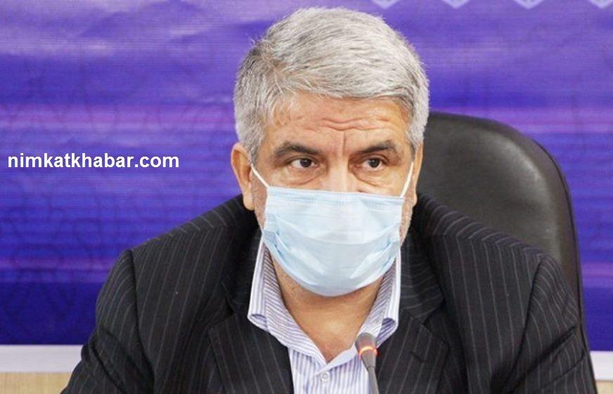 نحوه حضور و عملکرد کارمندان ادارات دولتی در روز شنبه ۱۴ فروردین
