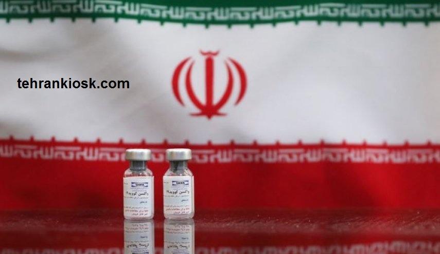 زمان واکسیناسیون همگانی مردم کشور توسط ستاد مقابله با کرونا تعیین شد