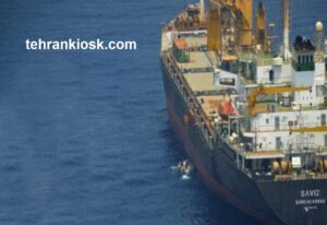 بررسی حادثه کشتی ایرانی ساویز در نزدیکی ساحل جیبوتی + جزئیات جدید
