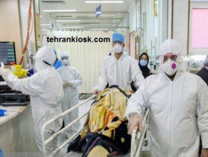 هشدار احتمال ۵۰۰ تایی شدن مجدد مرگ و میر در هفته سخت تهران