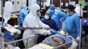 طرح درمان در منزل کرونا به دلیل پر شدن تخت های بیمارستان ها اجرا میشود