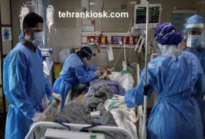 ابتلای روزانه ۳۰۰ خانواده در اهواز به بیماری کرونا تایید شد