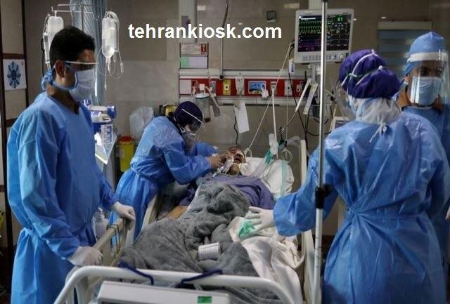 ابتلای روزانه 300 خانواده در اهواز به بیماری کرونا تایید شد