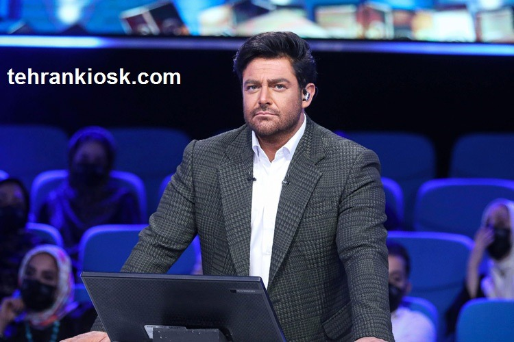 """واکنش گلزار به دریافت دستمزد اتمی اش برای اجرای مسابقه """"هفت خوان"""""""