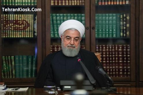 روحانی: سردار حجازی زندگی خود را وقف پاسداری از ارزشهای انقلاب کرد
