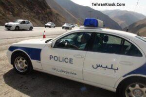رئیس پلیس راه مازندران، سرهنگ علیرضا قدمی : انسداد جاده ی هراز به روز سوم رسید