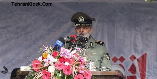 سرلشکر موسوی تاکید کرد: قدرت نیروهای مسلح اهرم راهبردی در دیپلماسی است