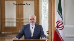 وزیر امور خارجه گفت: آمریکا باید فهرست تمامی تحریمها علیه ایران را ارائه دهد