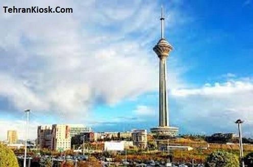با توجه به گسترش ویروس کرونا بنا بر نظر ستاد ملی کرونا برج میلاد تعطیل شد