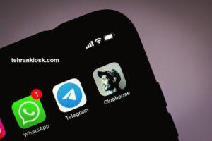 رقابت جدید تلگرام و کلاب هاوس در ارائه چت های صوتی زمان دار