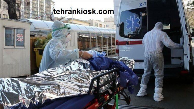 سه رقمی شدن آمار جان باختگان کرونایی در استان تهران