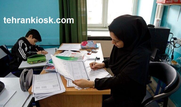 واکسینه شدن معلمان و دانش آموزان از مرداد ماه ۱۴۰۰ آغاز میشود