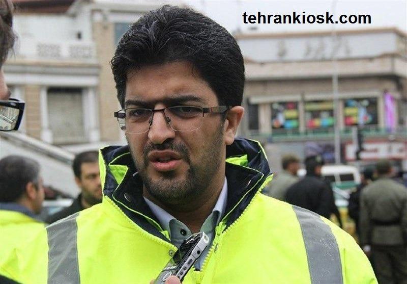 فوت ۶ نیروی اداره برق کرمان در شب گذشته به علت امدادرسانی در سیل و طوفان