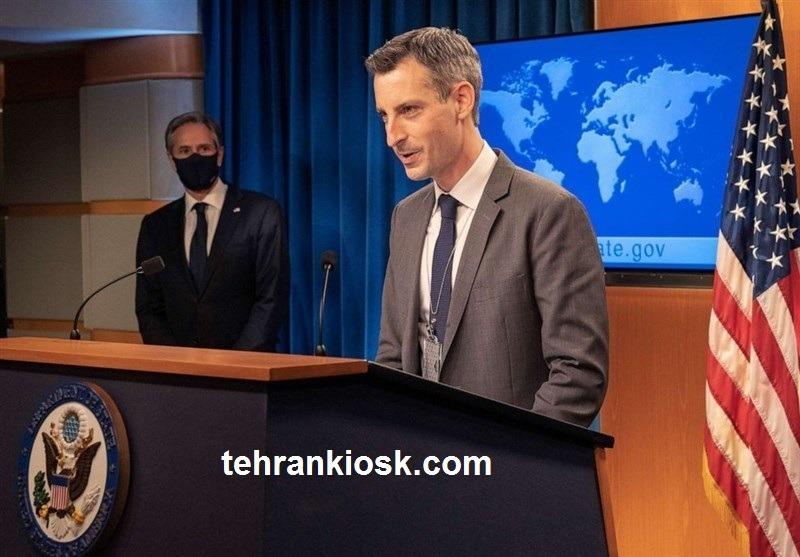 عدم بسته شدن دست آمریکا برای اعمال تحریم های غیر هسته ای علیه ایران