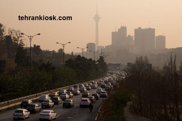 طرح ترافیک در استان تهران تا پایان ماه مبارک رمضان لغو شد