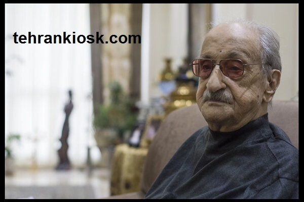 درگذشت عبدالوهاب شهیدی خواننده پیشکسوت ایرانی به دلیل عارضه قلبی