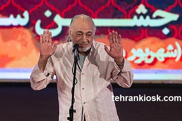 درگذشت مسعود ولدبیگی پیشکسوت چهرهپردازی سینمای ایران بر اثر ایست قلبی