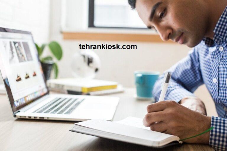 برگزاری آنلاین امتحانات پایان ترم دانشگاه ها طبق تصویب معاون آموزشی وزارت علوم