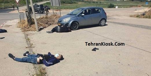 منابع فلسطینی گزارش دادند: ۲ فلسطینی به ضرب گلوله صهیونیستها به شهادت رسیدند